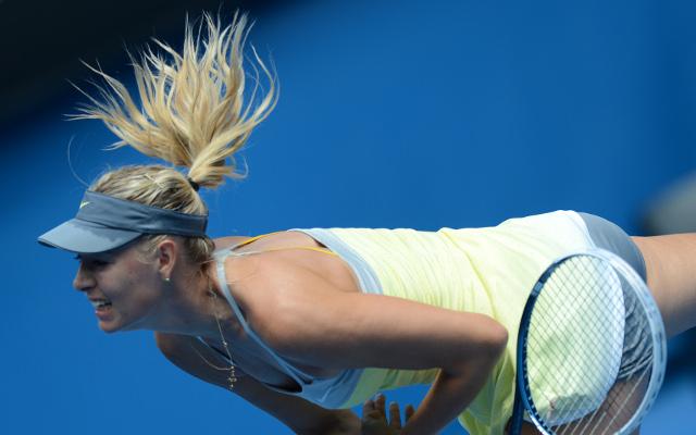 Private: Venus no match for Sharapova