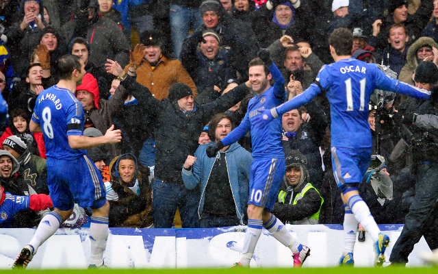 (Video) Chelsea 4-0 Brentford: FA Cup highlights