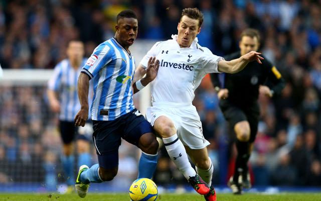 Private: Redknapp eyes up former Spurs captain for QPR