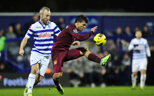 Private: Premier League Result: Man City start life without Mario with draw against QPR