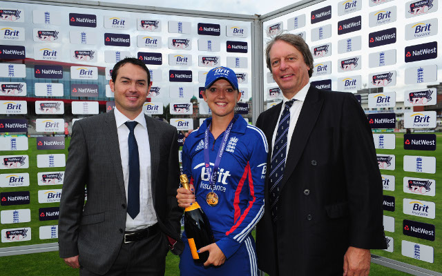 Private: Is Sarah Taylor set to play for Sussex?