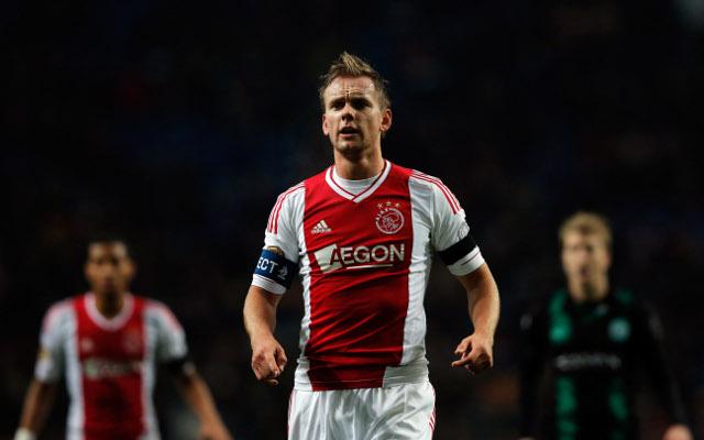 (Video) AZ Alkmaar 2-3 Ajax: Eredivisie highlights