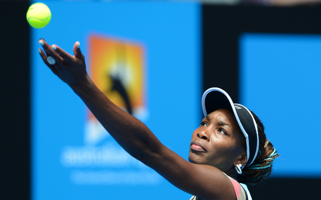 Venus Williams makes top-20 return