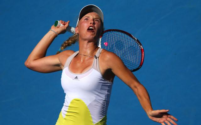 Caroline Wozniacki crashes out of Malaysian Open first round