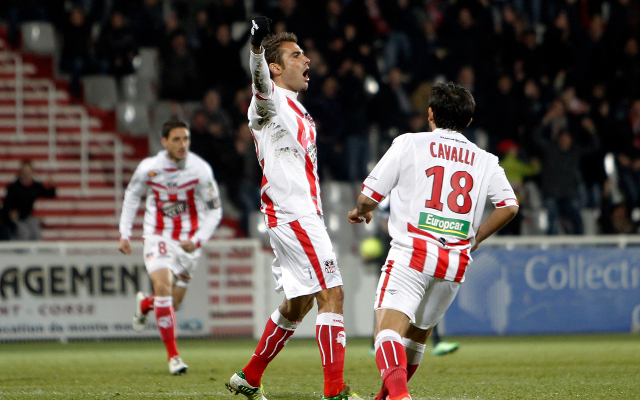 (Video) Ajaccio 1 – 0 Lorient: Ligue 1 Highlights