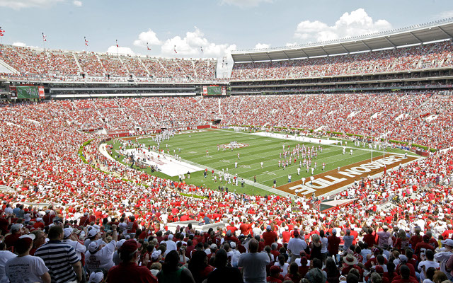 Alabama players motivated by disappointing ending to 2013 season