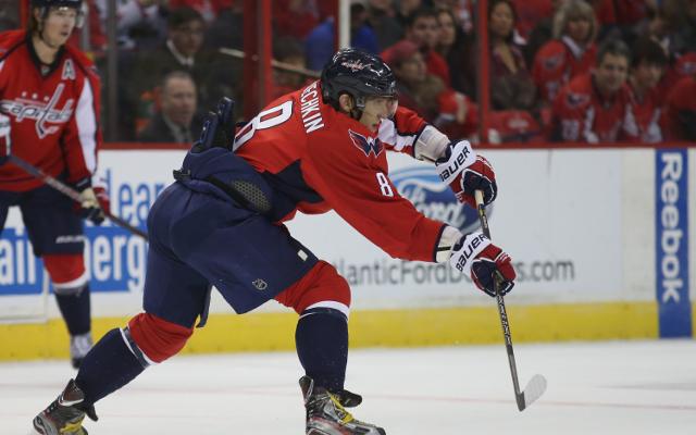 (Video) NHL pundit Mike Milbury slams Alex Ovechkin performance