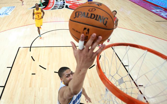 (Video) Denver Nuggets 86-110 New Orleans Hornets: NBA highlights
