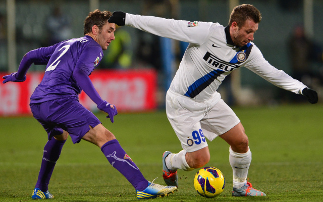 Antonio Cassano set to quit Inter in return for Parma starlet