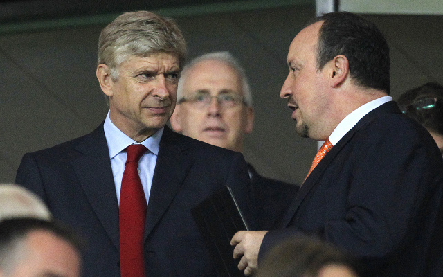 Arsenal in talks to sign 22-goal Napoli star in £28.9m transfer deal