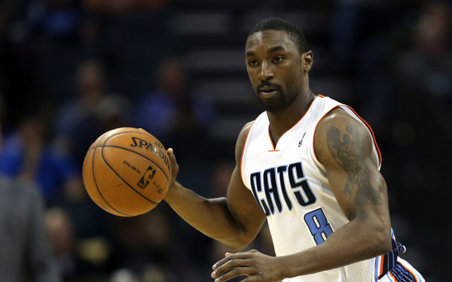 Charlotte Bobcats guard Ben Gordon to be traded after altercation?