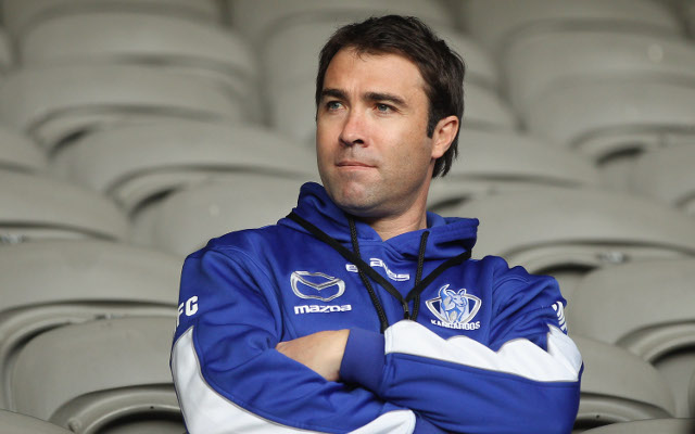 North Melbourne coach Brad Scott to undergo back surgery, will miss four Kangaroos matches