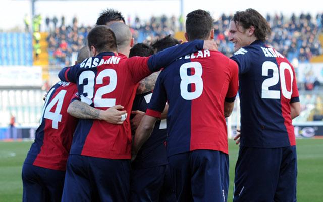(Video) Cagliari 3-1 Sampdoria: Serie A highlights