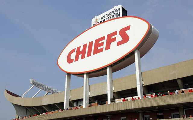 Kansas City Chiefs have plenty of options with number one draft pick