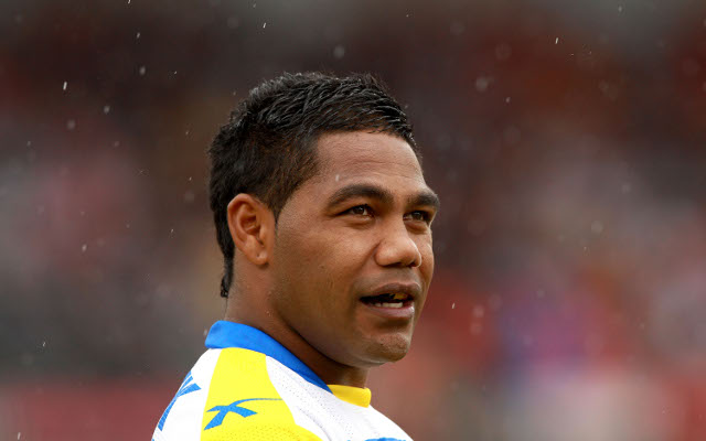 Parramatta Eels star Chris Sandow boosted by new 2013 health regime