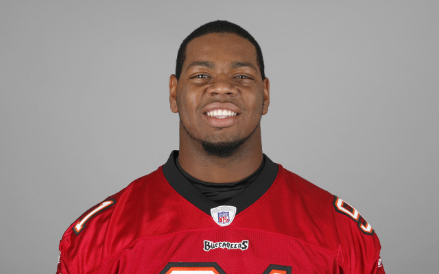 BANNED: NFL suspends Buccaneers DE Bowers for PED use