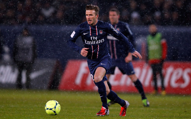 (Video) PSG 1-0 Montpellier: Ligue 1 highlights
