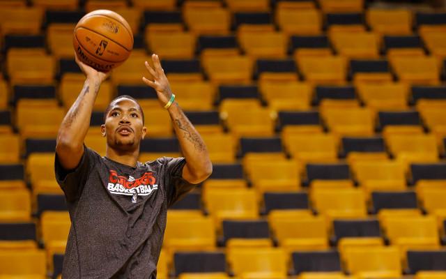 Philadelphia 76ers coach Doug Collins calls for patience over Derrick Rose