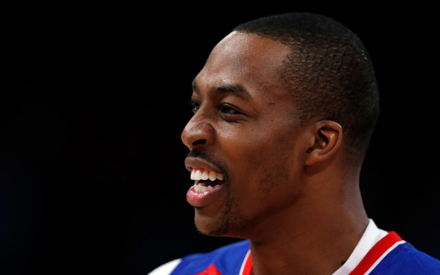 Howard and Rondo trade will not happen, says LA Lakers GM