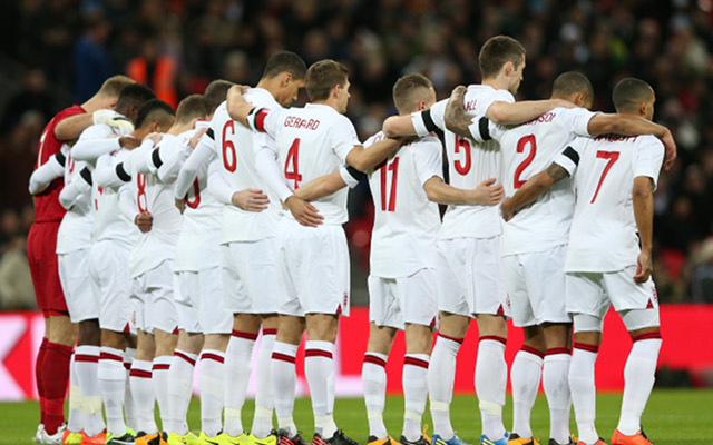 England climb two places in latest FIFA rankings to fourth after Brazil win