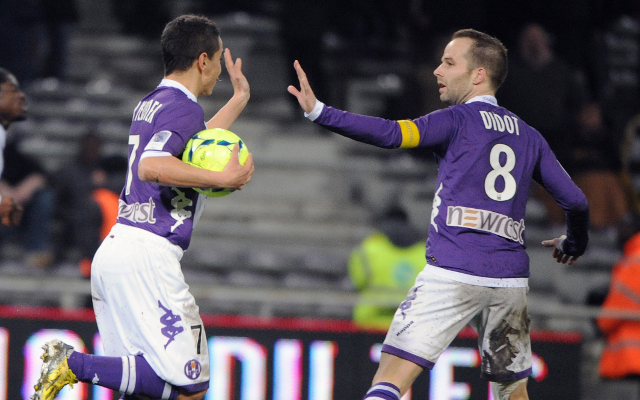 (Video) AC Ajaccio 2-3 Toulouse: Ligue 1 highlights