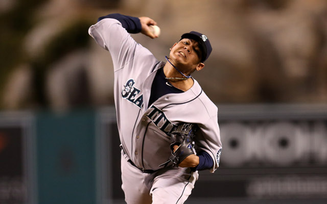 Felix Hernandez in good shape as Seattle Mariners gear up for new MLB season