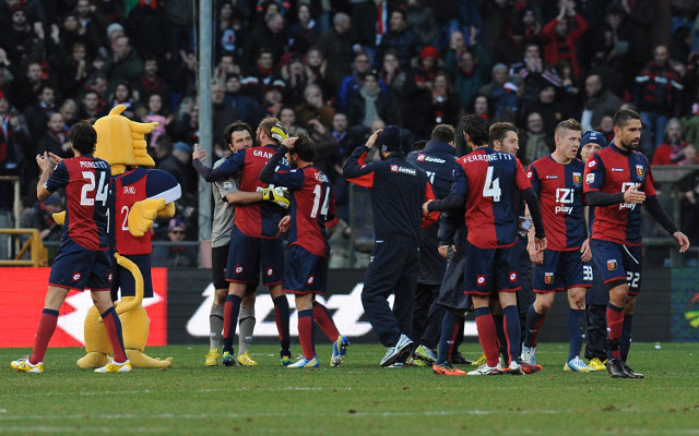(Video) Genoa 1-1 Atalanta: Serie A highlights