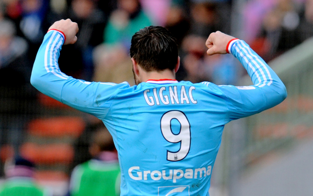 (Video) Marseille 2-1 Bastia: Ligue 1 highlights
