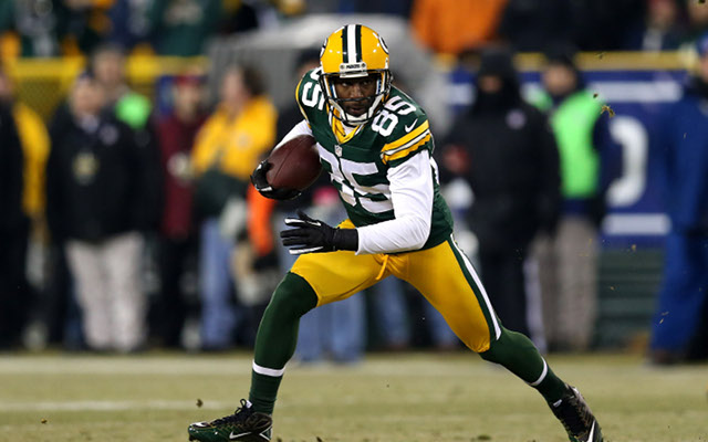 Greg Jennings signs five-year contract with Minnesota Vikings