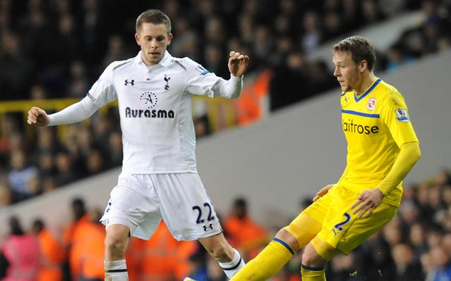 (Video) Tottenham star Gylfi Sigurdssson scores superb free-kick golazo for Iceland