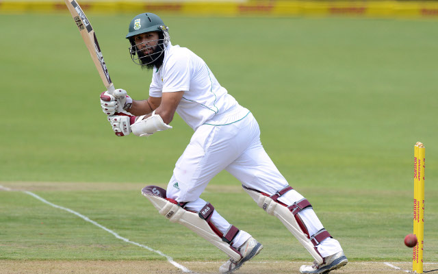 Video: South Africa in control after Day 4 with Hashim Amla leading by example