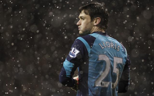 Hugo Lloris Tottenham Hotspur