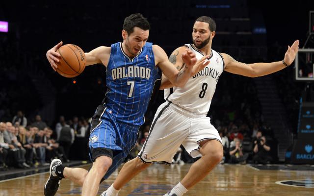 Orlando Magic's J.J. Redick in high demand ahead of NBA trade deadline
