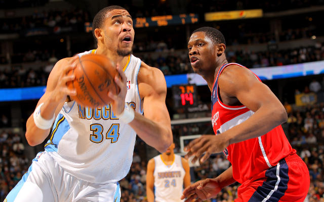 NBA rumors: Miami Heat and Dallas Mavericks interested in JaVale McGee