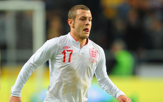 Five lessons from Ukraine 0-0 England: We can't rely on Arsenal's Wilshere just yet
