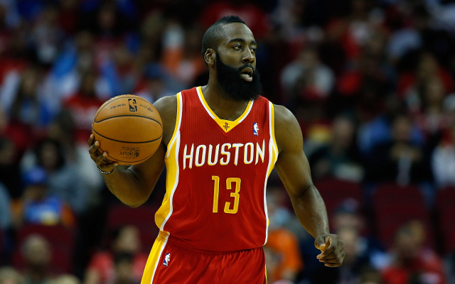 (Video) NBA round-up: James Harden triple-double leads Houston Rockets to win