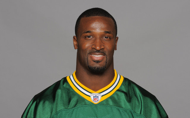 Green Bay Packers receiver James Jones says team can have three 1,000 yard receivers
