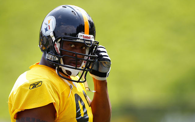 James Harrison agrees to contract with the Cincinnati Bengals