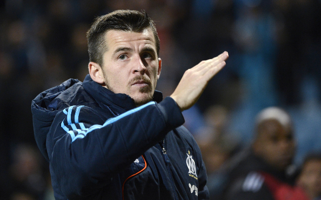 Joey Barton plays down threat posed by David Beckham