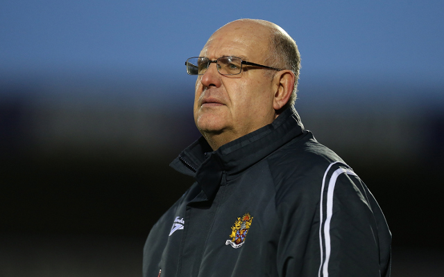 Luton Town appoint Dagenham and Redbridge manager to take over as new boss