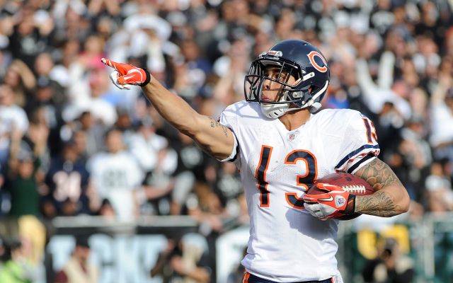 (Video) Chicago Bears receiver Johnny Knox calls time on career after horrific injury