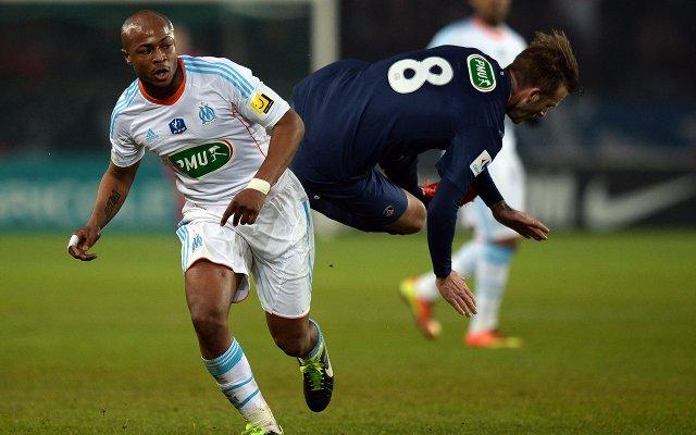 (Video) Marseille 1-0 Brest: Ligue 1 highlights