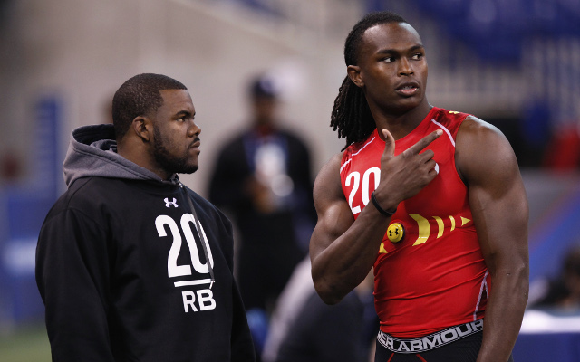 (Video) NFL Combine preview part three – Broad Jump