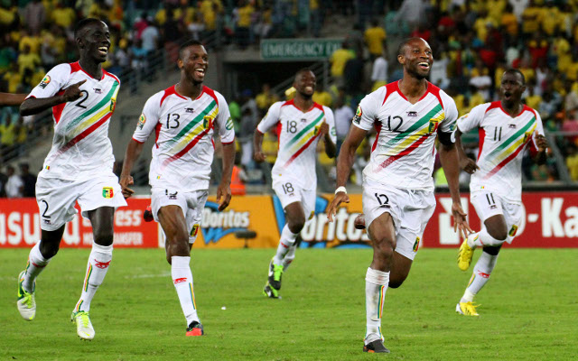 Private: AFCON: South Africa 1-1 Mali (Mali win 3-1 on penalties): Quarter-final match report