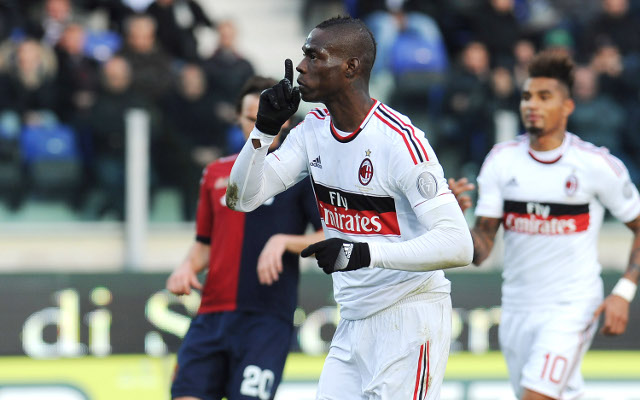 (Video) Cagliari 1-1 AC Milan: Serie A highlights