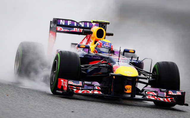 Private: British Grand Prix: F1 race preview and live streaming