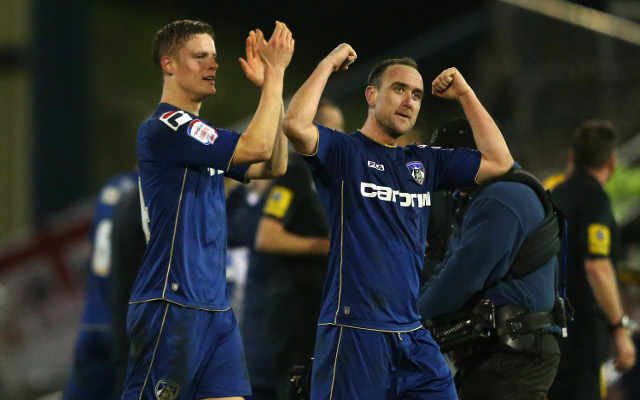 (Video) Oldham 2-2 Everton: FA Cup highlights and match report