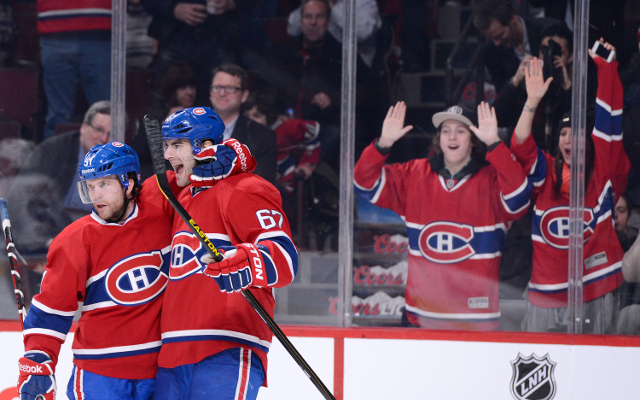 (Video) Montreal Canadiens 6-5 Boston Bruins: NHL highlights