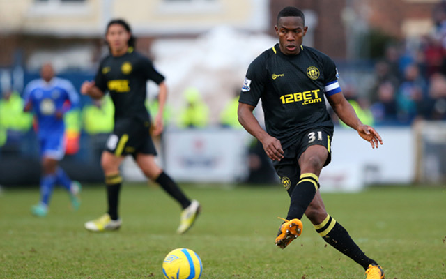 (Video) West Ham agree to sign Wigan left-back Maynor Figueroa in the summer