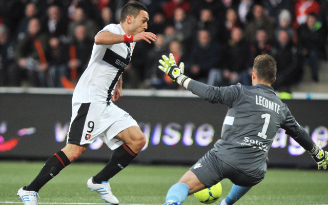 Private: (Video) Lorient 2-2 Rennes: Ligue 1 highlights and match report